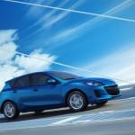 2012 Mazda3 Sport with SKYACTIV