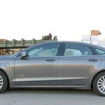 2013 Ford Fusion Hybrid Energi