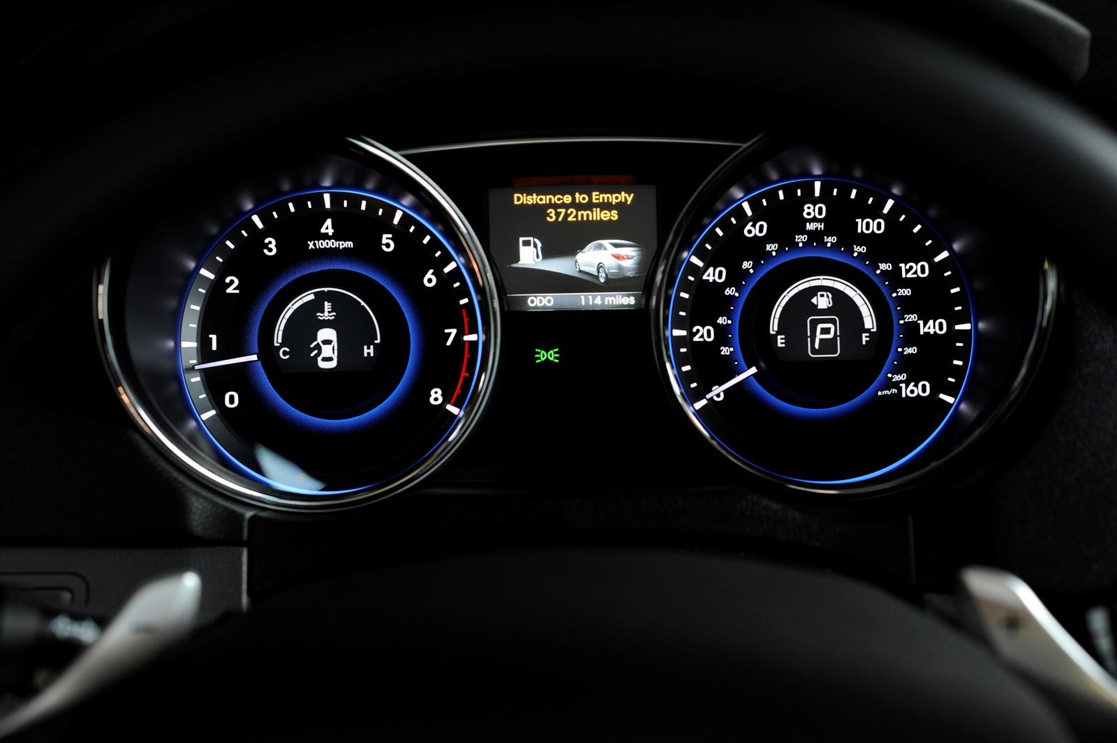 Can I Drive My Car Without The Instrument Cluster