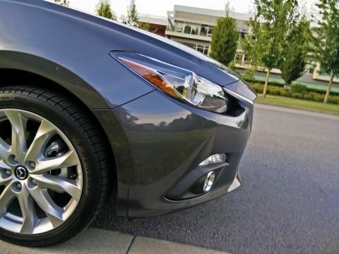 front bumper gray