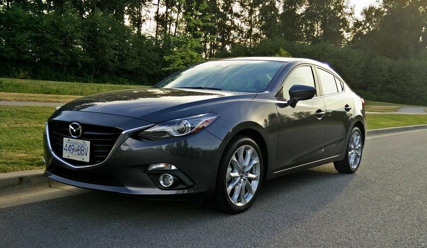 Mazda 3 Reviews 2014.html | 2017 - 2018 Cars Reviews