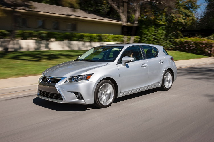 2015 lexus ct200h test drive spec rating price