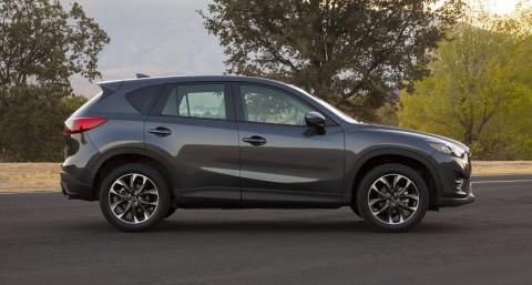 2016 Mazda CX5 (10)