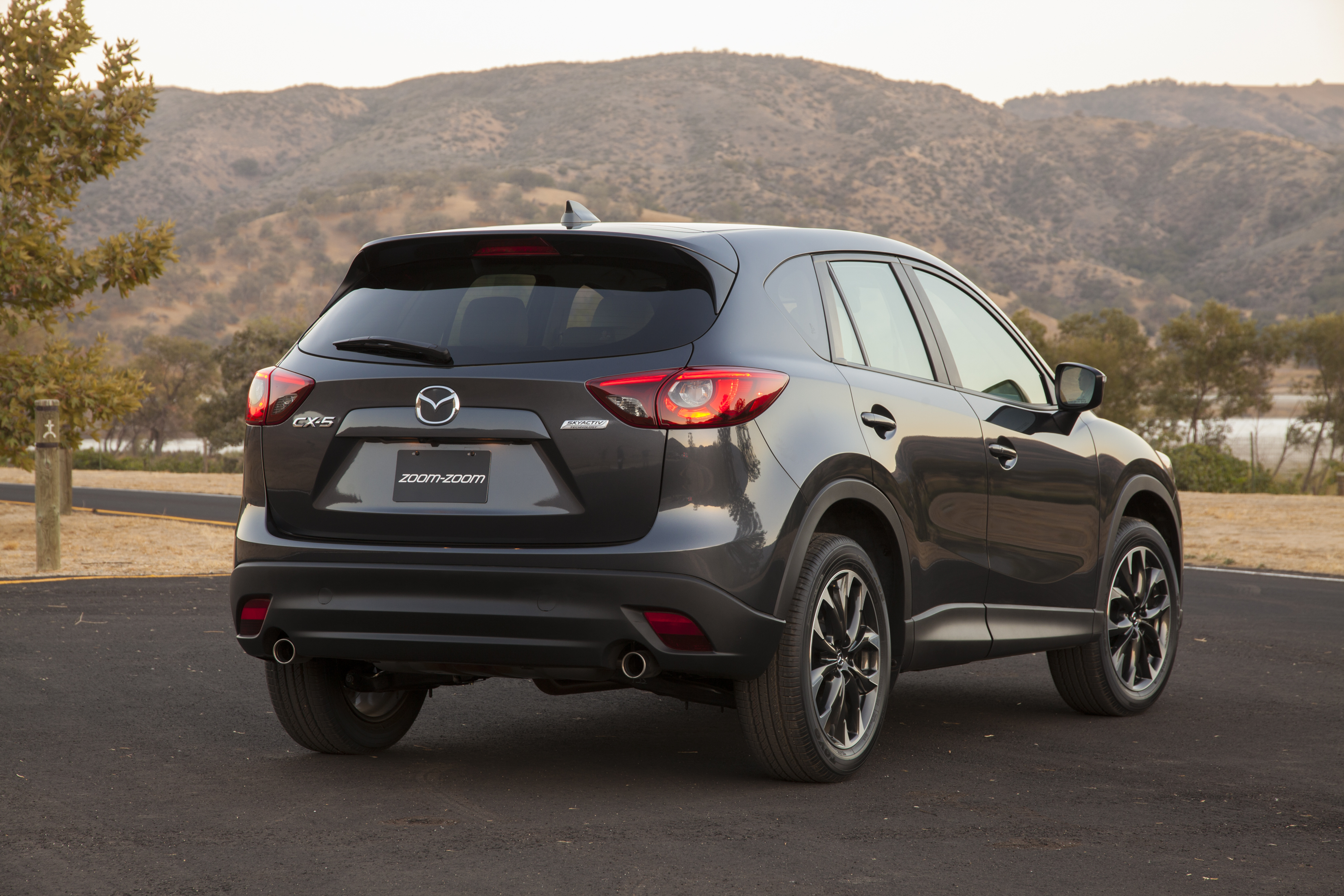 2016 Mazda Cx5 Test Drive Spec Ratings Driver Dose