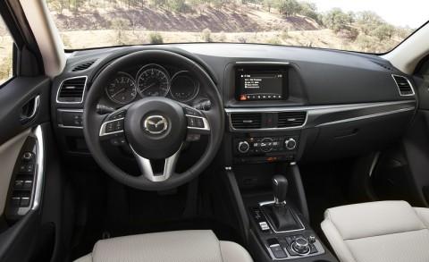 2016 Mazda CX5 (3)