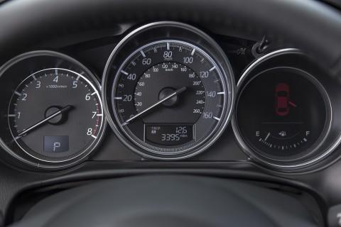 2016 Mazda CX5 (6)