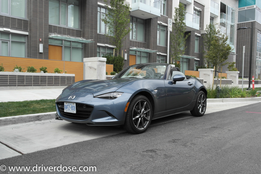 2016 mazda mx 5 test drive specs review pricing. Black Bedroom Furniture Sets. Home Design Ideas